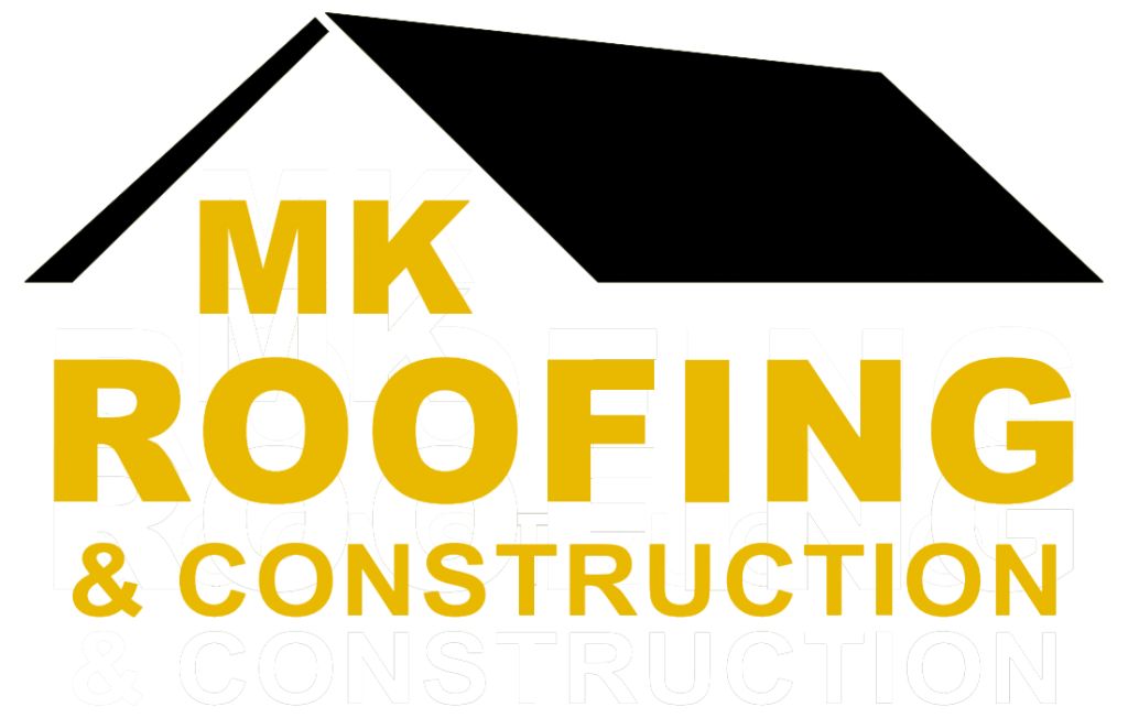 Home - MK Roofing and Construction