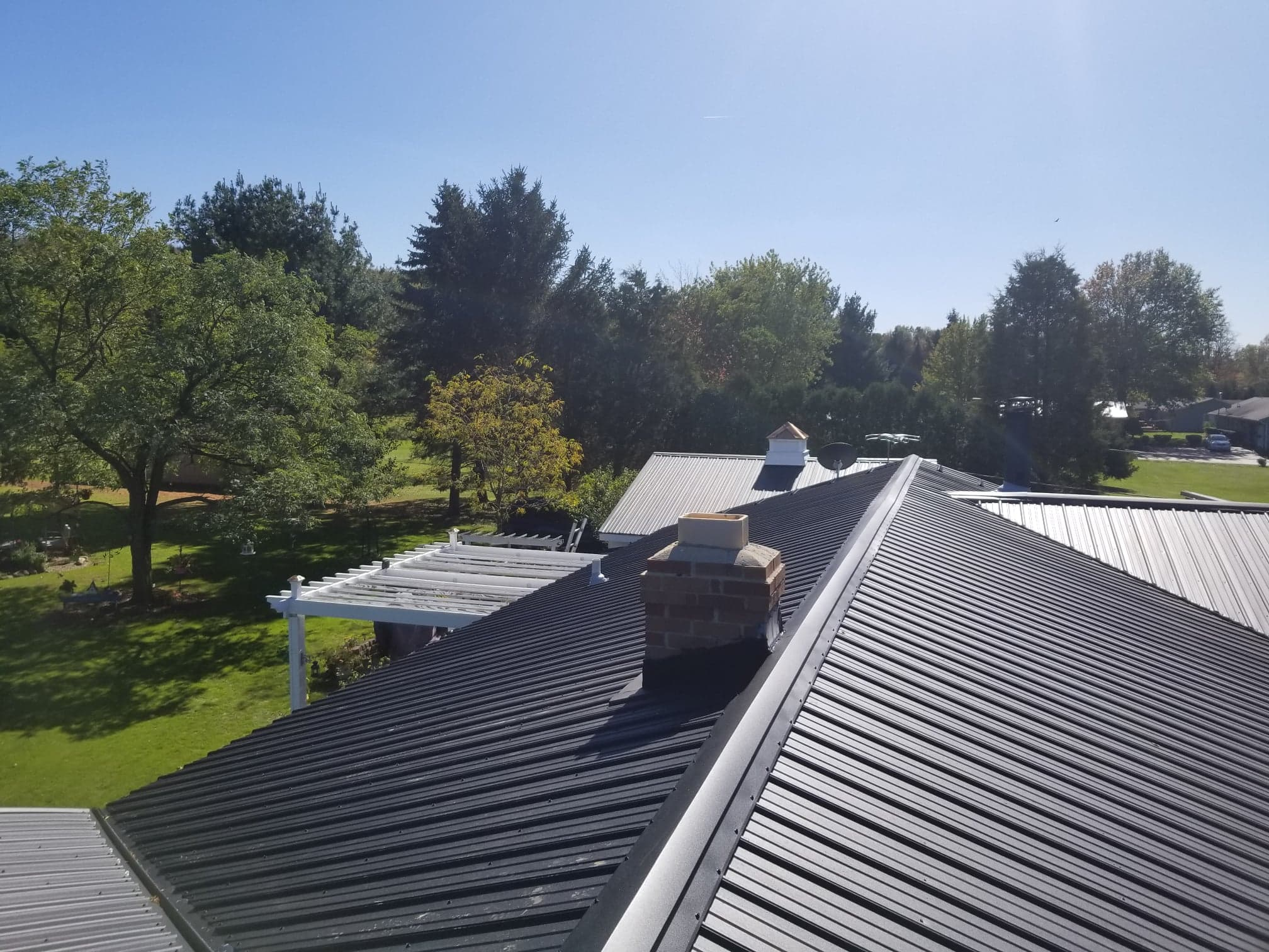 Gallery - MK Roofing and Construction