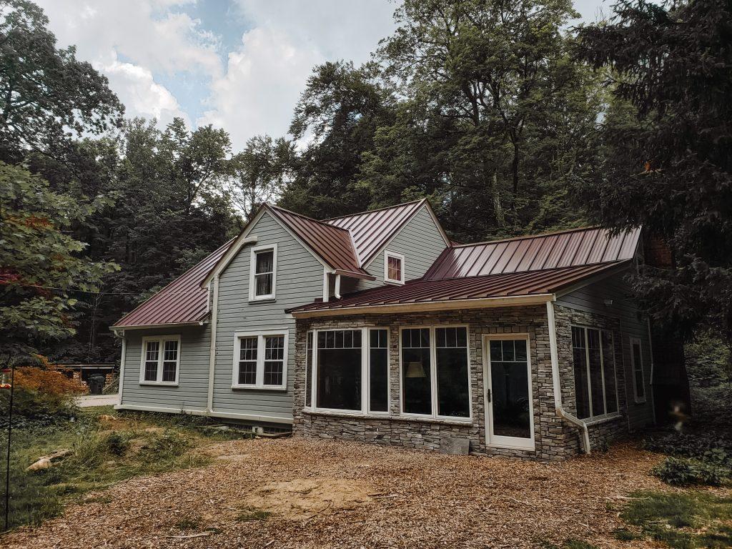 Mantua Ohio | Roofing Service Company