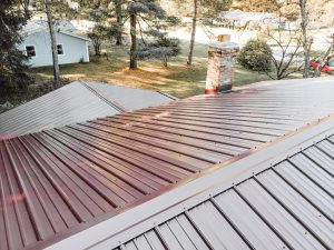 Roofing Contractor in Middlefield OH